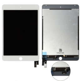 Écran iPad Mini 4 Blanc