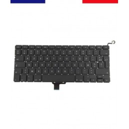 "Clavier français AZERTY Apple MacBook Air 11"" 2011 A 2015 A1370 A1465"