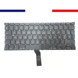 "Clavier français AZERTY MacBook Air 13"" 2011 A 2017 A1369 A1466"