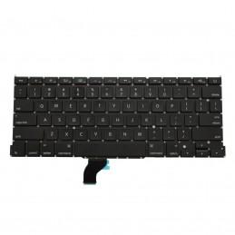 "Keyboard US QWERTY Apple MacBook Pro 13"" Retina A1502 2013-2015"