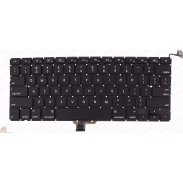 Keyboard US QWERTY For Apple Macbook Pro 13' A1278 2008-2013