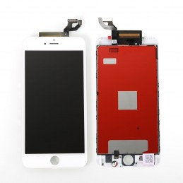 ÉCRAN COMPATIBLE IPHONE 6S PLUS BLANC