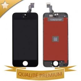ÉCRAN Qualité Premium IPHONE 5C NOIR