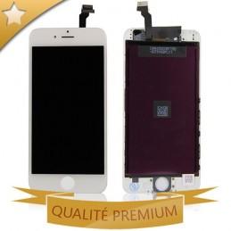 ÉCRAN Qualité Premium IPHONE 6 BLANC