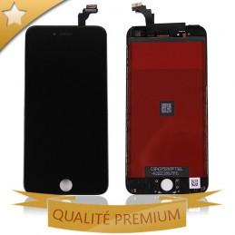 ÉCRAN Qualité Premium IPHONE 6 PLUS NOIR