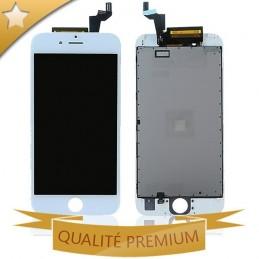 ÉCRAN Qualité Premium IPHONE 6S PLUS BLANC
