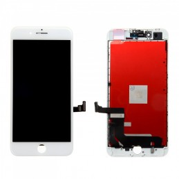 ÉCRAN Qualité Premium IPHONE 8 PLUS BLANC