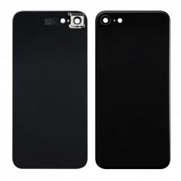 Vitre arrière iPhone 8 Noir