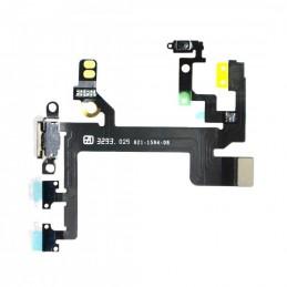NAPPE POWER / VOLUME/ VIBREUR/ Micro iPhone 5S
