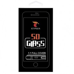 FILM 5D IPHONE 12 mini VERRE TREMPE PROTECTEUR