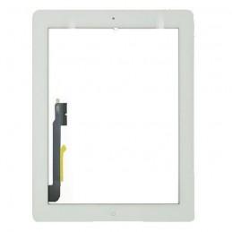 Vitre tactile iPad 3 Blanc...