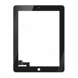 Vitre tactile iPad 2 Noir...