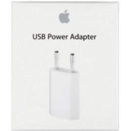 Apple MD813 - Adaptateur Secteur USB - 5W - (Blanc, Blister)
